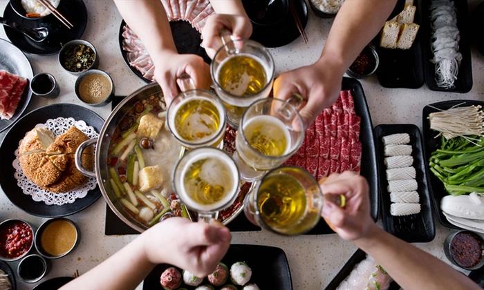 Hot Pot Restaurant Ottawa
