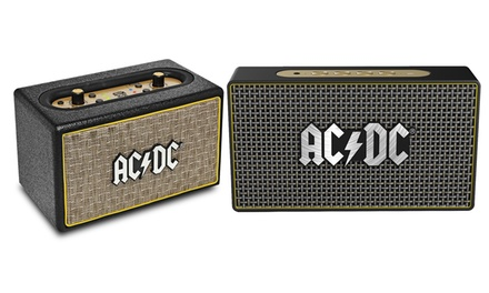 Altavoz Bluetooth iDance AC/DC