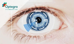 Optegra: Laserowa korekcja wzroku metodą Lasek, EBK™, Femtolasik od 1399 zł w Optegra – 1 z 5 miast