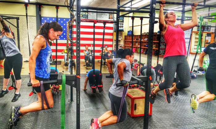 Palm Beach County Boot Camp - Palm Beach County Boot Camp: Five Weeks of Unlimited Boot-Camp Classes at Palm Beach County Boot Camp (Up to 92% Off)