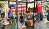 82% Off Unlimited Boot-Camp Classes