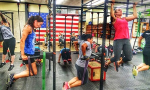 Up to 83% Off Unlimited Boot-Camp Classes at Palm Beach County Boot Camp, plus 9.0% Cash Back from Ebates.