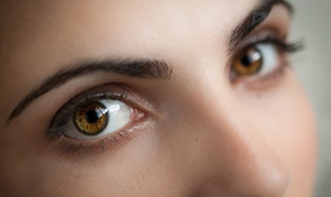 Augenarzt Praxis Dr. med. Violeta Doci: Wertgutschein über 799 € oder 950 € anrechenbar auf Augenlidstraffung in der Augenarzt Praxis Dr. med. Violeta Doci