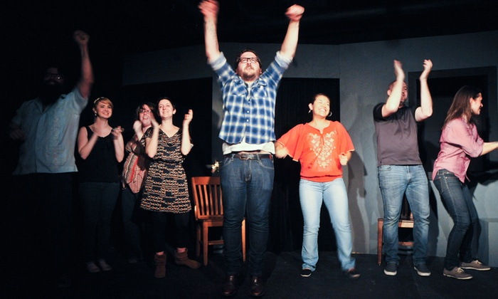Beta at The New Movement on Sundays at 8 p.m. (July 10–December 25)