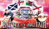 Ultimate Strongman - Battle of Britain, Adult (£20), Child (£12.50)