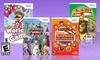 Kids' Four-Game Wii Bundle: Kids' Four-Game Wii Bundle. Free Shipping and Returns.