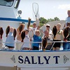 Up to 50% Off a Fishing Trip with Sally T. Charter Fishing