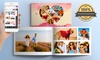 Hardcover-Fotobuch