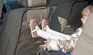 Housse protection pour siège auto