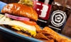 A pots & pans production LLC / Scotty's Brewhouse - Multiple Locations: Pub Food and Drinks at Scotty's Brewhouse (Up to 44% Off). Three Options Available.