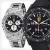 Up to 70% Off Ferrari Men's Watches