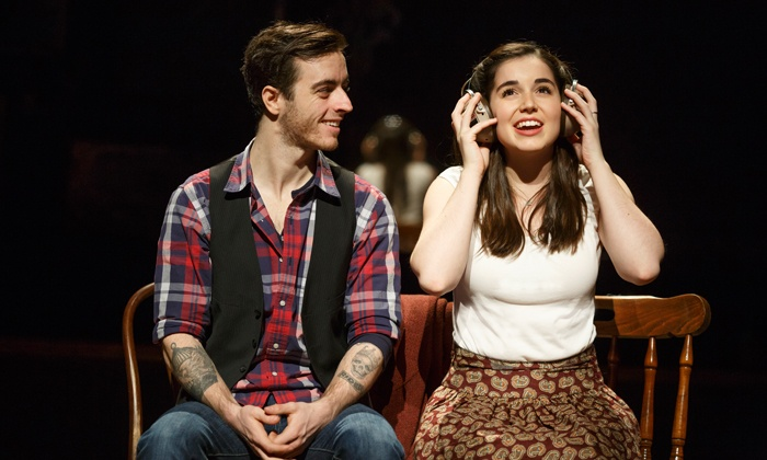 """Once"" - Fox Theatre: ""Once"" on April 15–17"