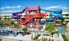 Flamingo Resort Waterpark - Kissimmee, FL: Stay with Two Water-Park Passes at Flamingo Waterpark Resort in Kissimmee, FL