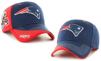 0c8feb42 Shop Groupon Fan Favorite NFL Mass Hubris Cap
