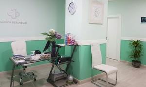 Clínica Berenguel: 3 o 5 sesiones de fisioterapia a elegir desde 34,95 €en Clínica Berenguel