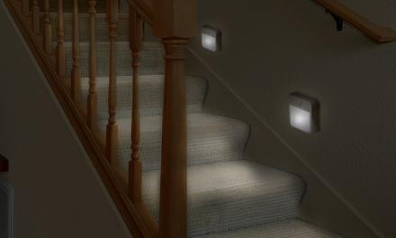 Sensor LED inalámbrico activado por movimiento, interior o exterior desde 9,99 € (hasta 44% de descuento)