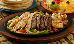 Carmelita's Mexican Grill & Cantina: $15 for $25 Worth of Mexican Food at Carmelita's Mexican Grill & Cantina