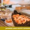 Japanese Lunch Buffet