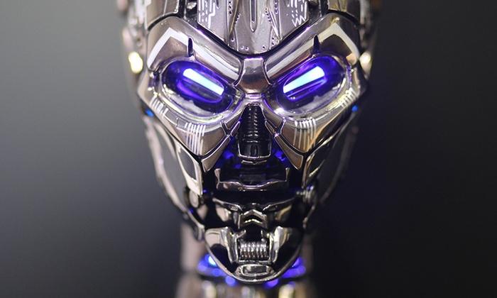 "The Robot Museum - The Robot Museum: Visita guiada a ""The Robot Museum"" para 2, 3 o 4 personas (adulto o niño) desde 4,95 €"