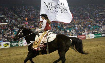image for The National Western Stock Show (January 6–21)