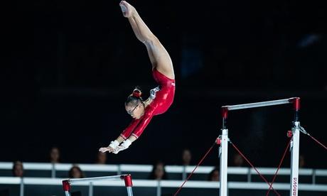 USA Gymnastics Triple Cup Weekend: Nastia Liukin Cup, American Cup, or Elite Team Cup (March 2-3) 35d079a2-9d77-47ad-8ecd-df6d5381f10a