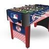 Boston Red Sox 4' Foosball Table