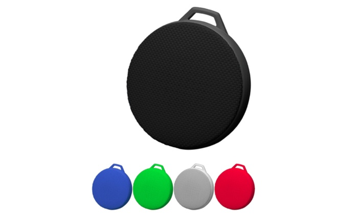 Up To 63% Off on 2Boom Go Portable Speaker | Groupon Goods
