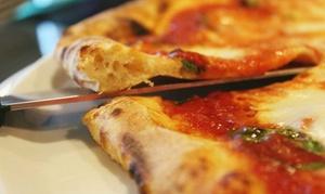 Restaurant Lorenz: 3-Gänge-Menü mit Pizza oder Pasta nach Wahl für zwei oder vier Personen im Restaurant Lorenz (bis zu 51% sparen*)