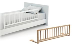 Barrière de lit pour bébé