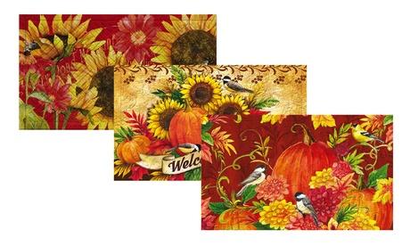 Fall-Themed Embossed Floor Mats 2e079f58-7943-11e7-849d-00259069d7cc