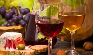Azienda Agricola Moletto: Degustazione di vini, olio e prodotti tipici a 19,90 € con visita alle cantine e all'azienda