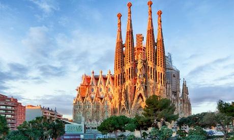 Barcelona: habitación doble con desayuno y acceso a spa en Hotel & Spa Villa Olimpica Suites