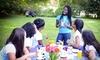 Zandra - Park Meadow: $22 for $40 Worth of Soap-Making Classes — Zandra