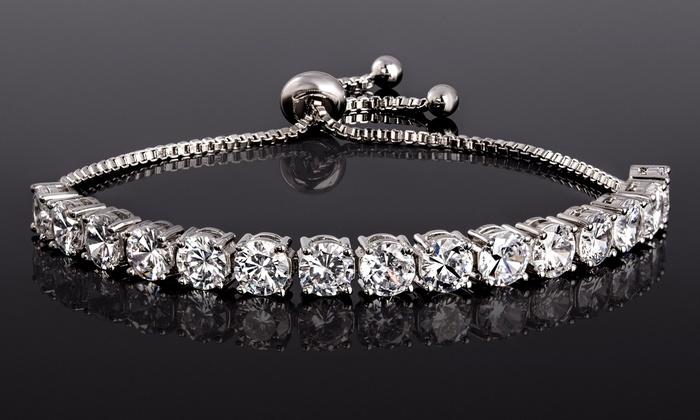 b014caf78b5b2 Up To 85% Off on Bracelet or Hoop Earrings | Groupon Goods
