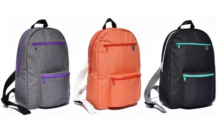 Fresco Zaino Multi-Compartment Backpack
