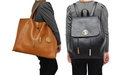 Womens Carlton London Everyday Bag