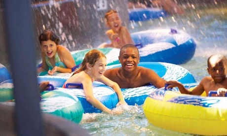 Water Park Annual Pass for One, Two, or Four at CoCo Key Water Resort (Up to 31% Off)