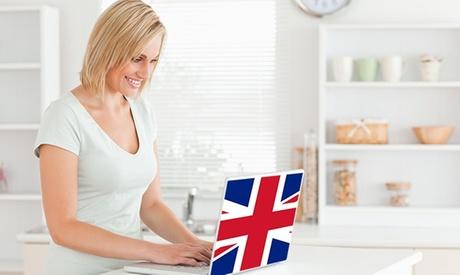 Curso de inglés online de 6, 12, 18, 36 o 60 meses con British Language Center (hasta 97% de descuento)