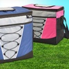 $14.99 for an Insulated 18-Can Cooler