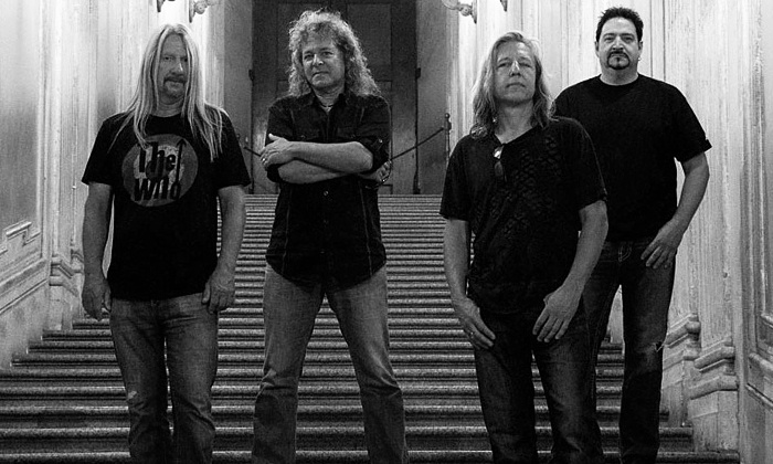Y&T - The Catalyst Club: Y&T on Saturday, January 30, at 8 p.m.