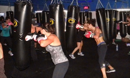 10- or 20-Class Pass with Access to All Classes Offered at Triple Action Fitness (Up to 87% Off)