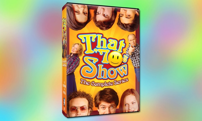 That '70s Show Box Set: That '70s Show Box Set. Free Shipping and Returns.