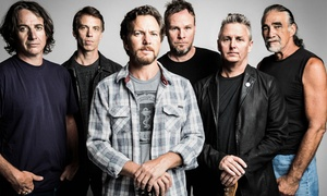 Pearl Jam: Pearl Jam – Wrigleyville All-Inclusive Rooftop Concert Experience on August 22 at 7 p.m.
