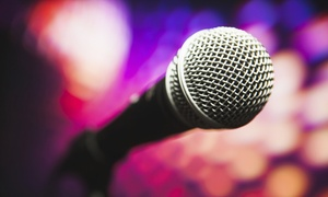 Dockside Sports Bar & Grille and Comedy Club: Comedy Show for Two with Drinks and Food at Dockside Sports Bar & Grille and Comedy Club (Up to 50% Off)