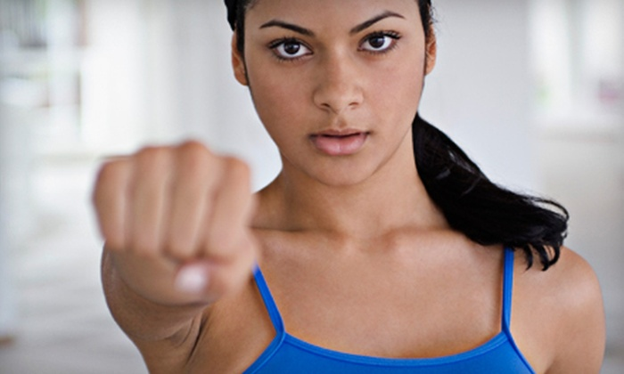 Close Quarters Tactical - Utica: $39 for Four-Hour Women's Self-Defense Class at Close Quarters Tactical in Shelby Township ($80 Value)