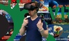 Up to 28% Off Virtual Reality Experiences at VR Noble