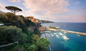 ✈ 8- or 10-Day Italy Trip with Air from Great Value Vacations at Italy Trip with Hotel and Air from Great Value Vacations, plus 6.0% Cash Back from Ebates.
