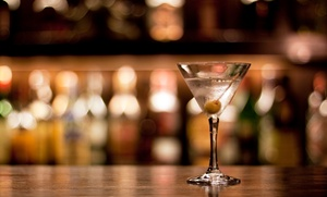 New York Academy of Bartending: 16- or 40-Hour of Bartending and Mixology Course at New York Academy of Bartending (Up to 57% Off)