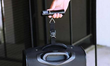 iMounTek Portable Electronic Luggage Scale