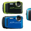 Fujifilm FinePix XP120 16.4MP 1080p Full HD Waterproof Digital Camera